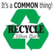 Recycle Clifton Park Logo small